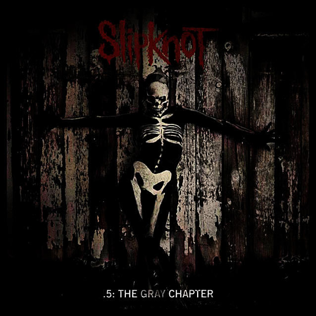 The Gray Chapter