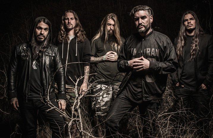 Suicide Silence planea regresar a sus inicios