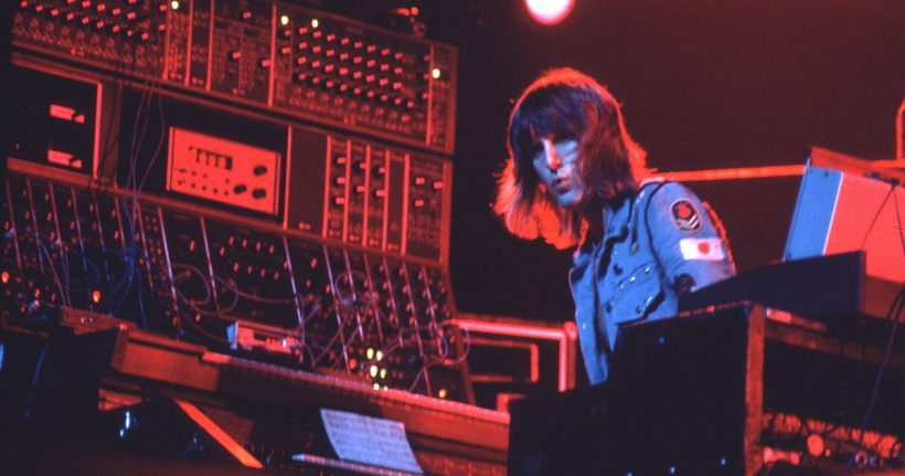 3, keith emerson, 3.2, Robert berry