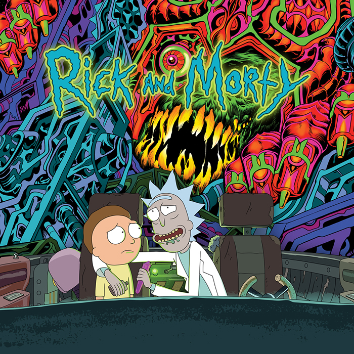 conoce-lo-que-ser-rick-and-morty-el-soundtrack-noticias-sin-categoria