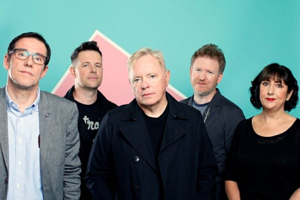New Order - (No,12k,Lg,17Mif) New Order + Liam Gillick So it goes…
