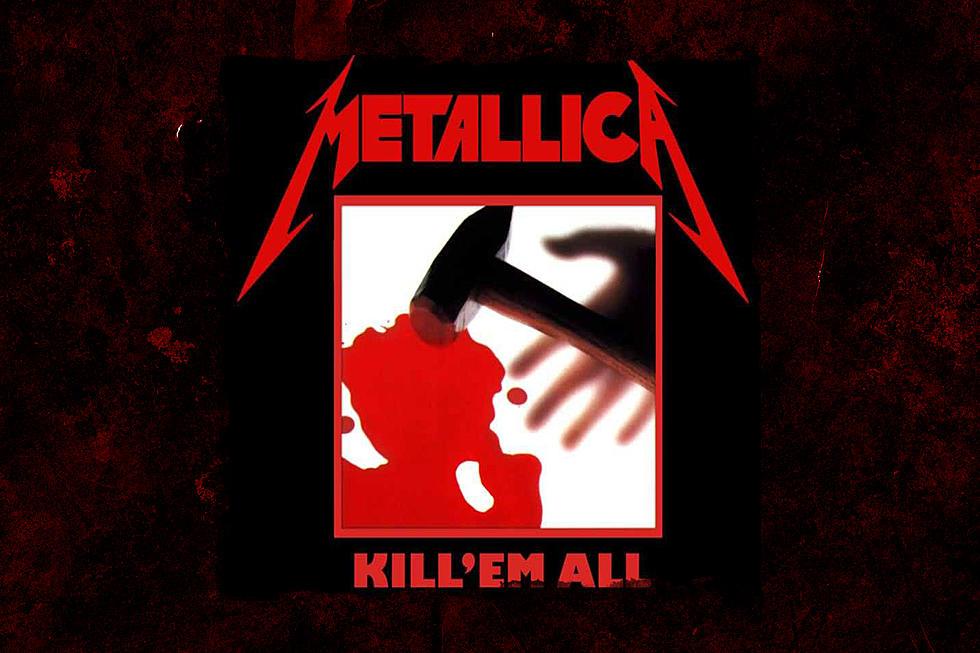 Mejor disco de METALLICA. - Página 4 Metallica-Kill-Em-All