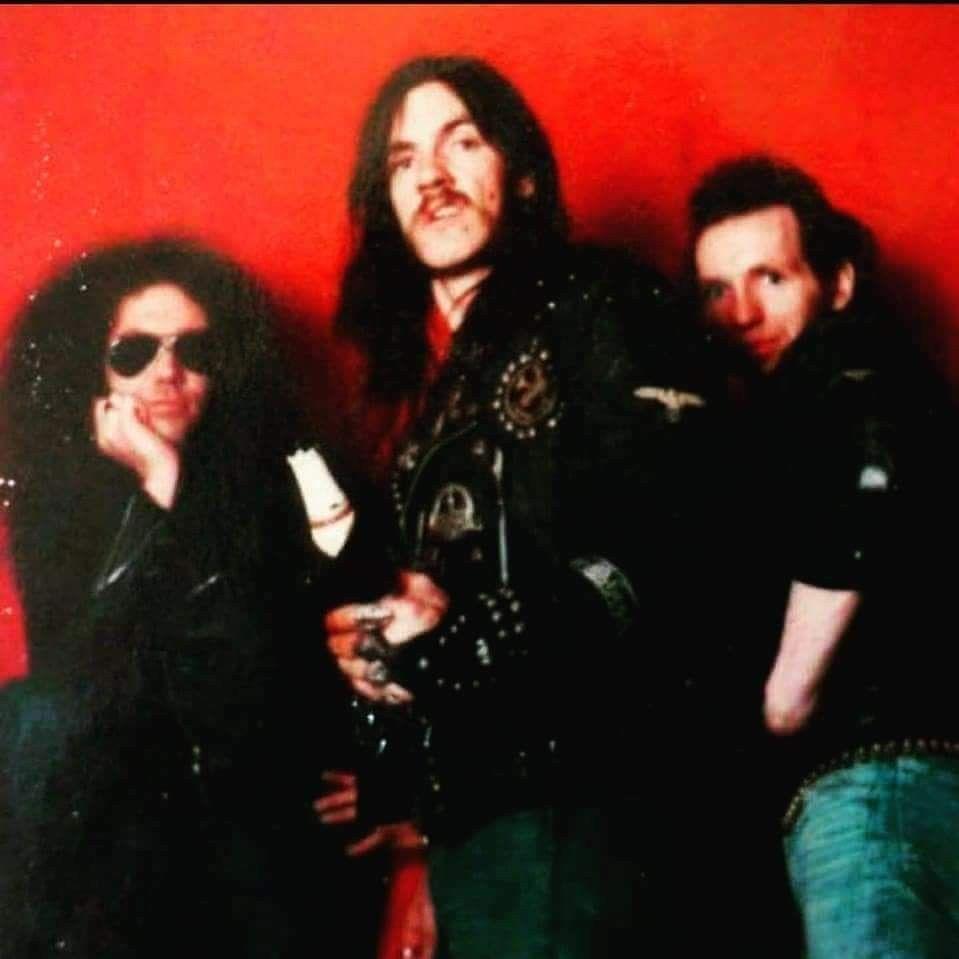 Fallece Larry Wallis, el último de los miembros originales de Motörhead 1