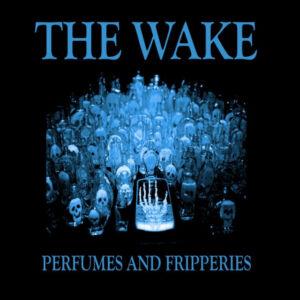 the wake perfumes