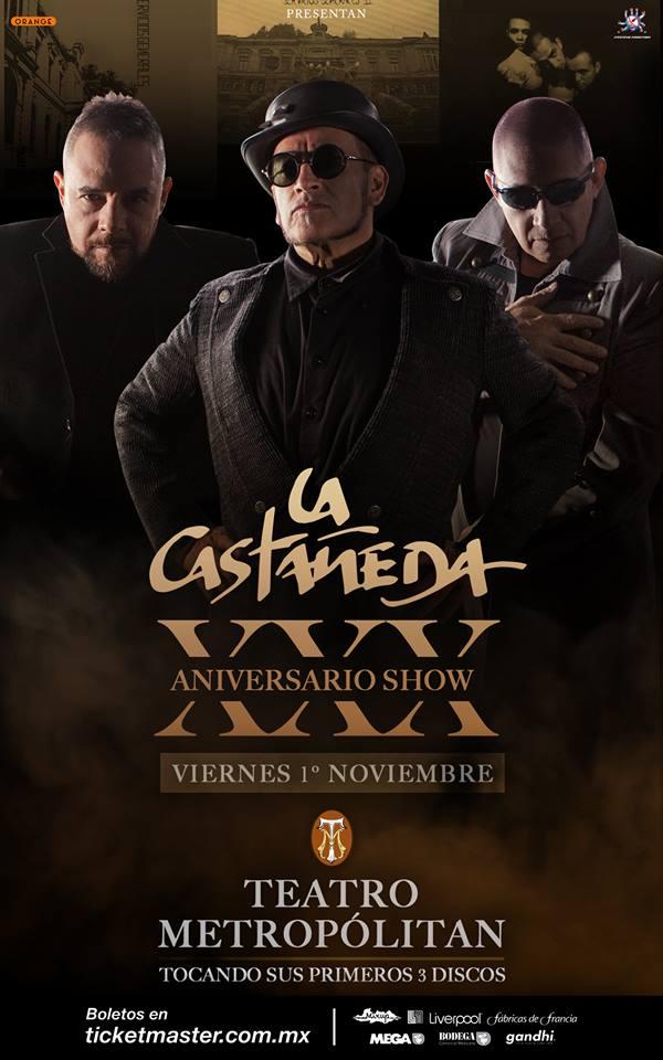 La Castañeda
